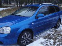 Chevrolet Lacetti, 2009 г. в городе Брянск