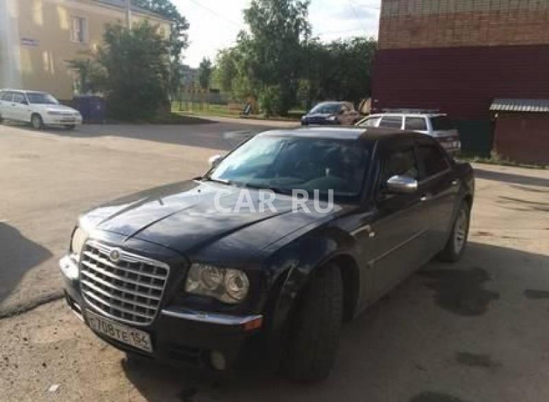 Chrysler 300C, Белово