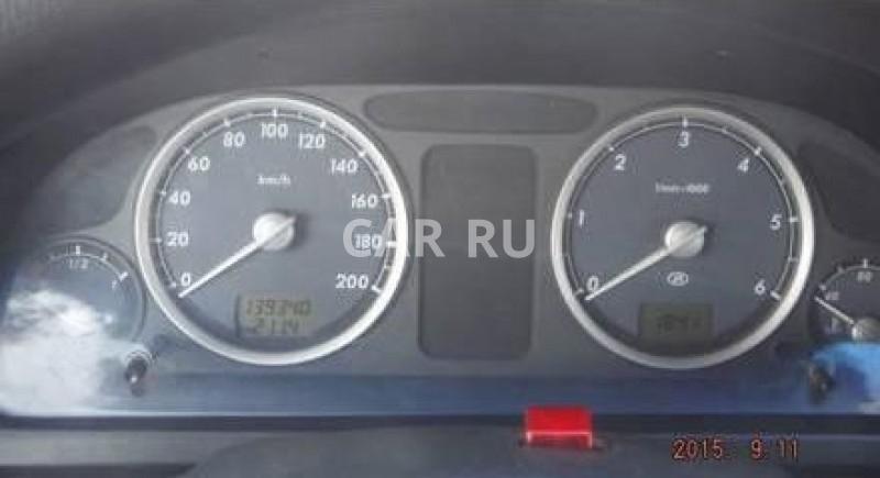 Газ Volga, Белово