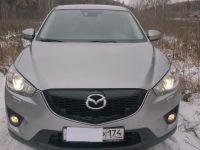 Mazda CX-5, 2012 г. в городе Челябинск