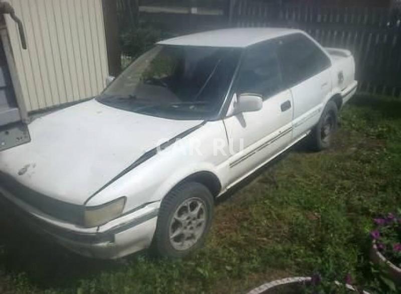Toyota Sprinter, Барнаул