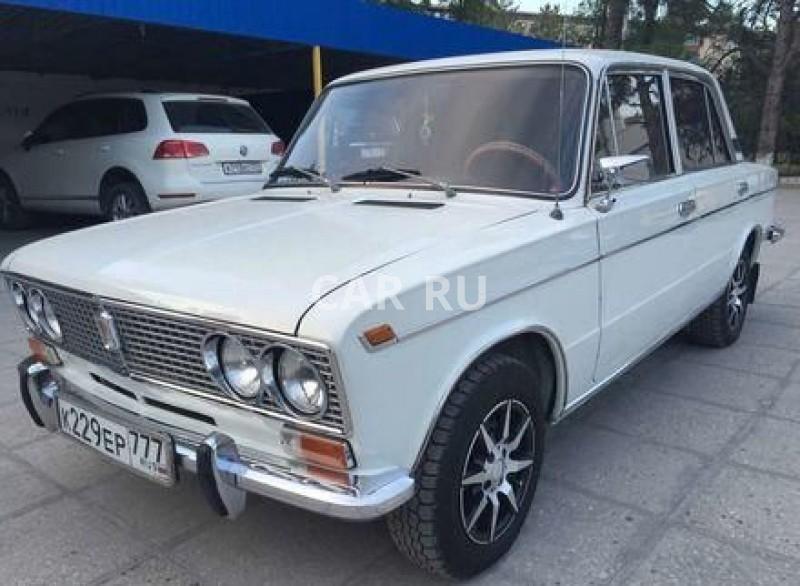 Lada 2103, Бахчисарай