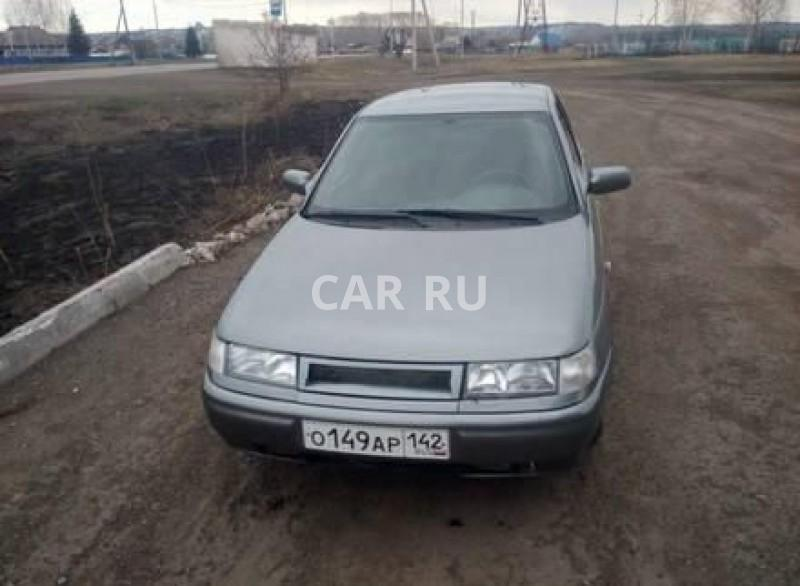Lada 2110, Белово