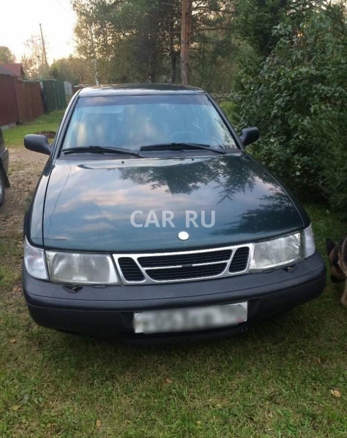 Saab 900, Апрелевка