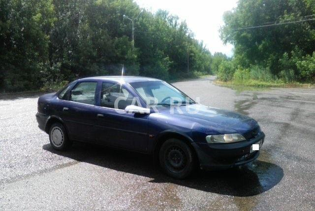Opel Vectra, Балашиха