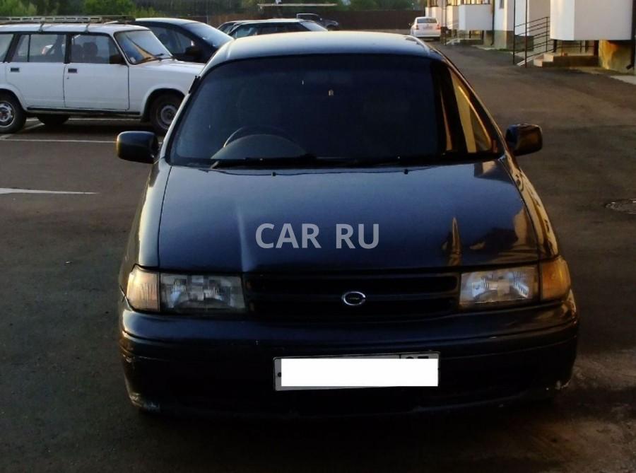 Toyota Corsa, Абинск