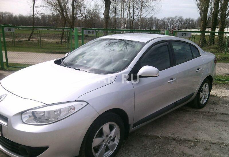 Renault Fluence, Балашов