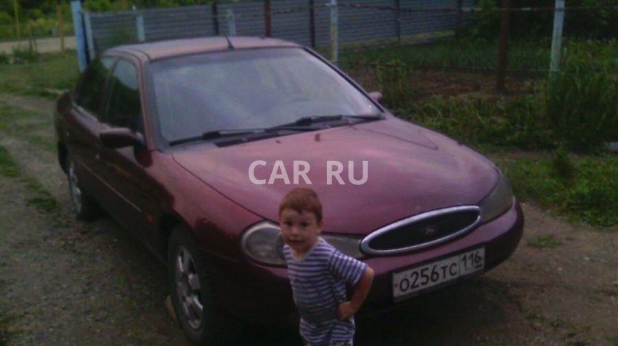 Ford Mondeo, Альметьевск