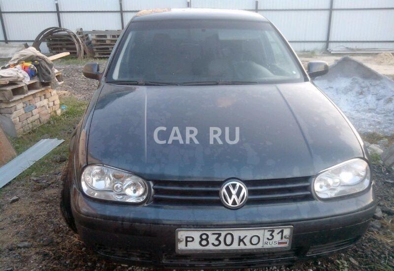 Volkswagen Golf, Алексеевка