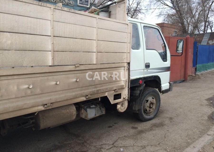 Baw Fenix, Астрахань