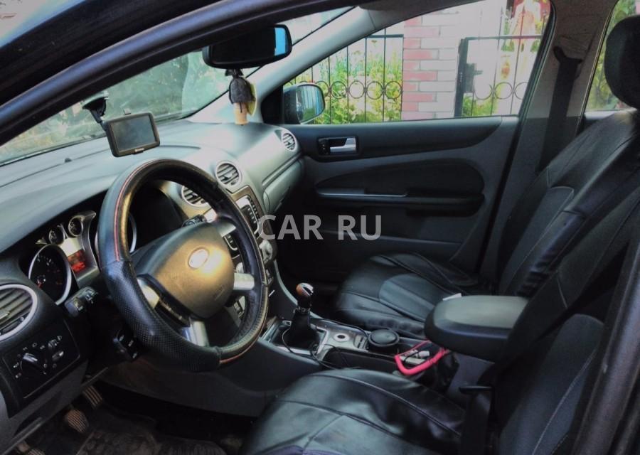 Ford Focus, Александров