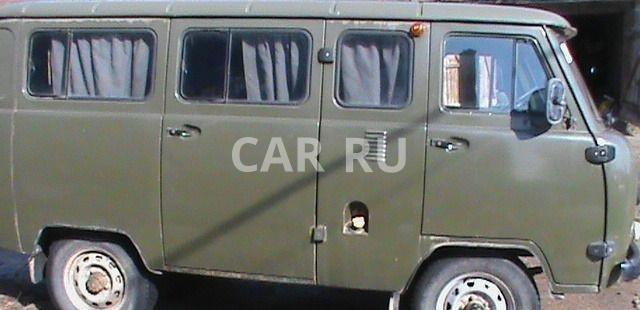 Уаз 2206, Бежецк