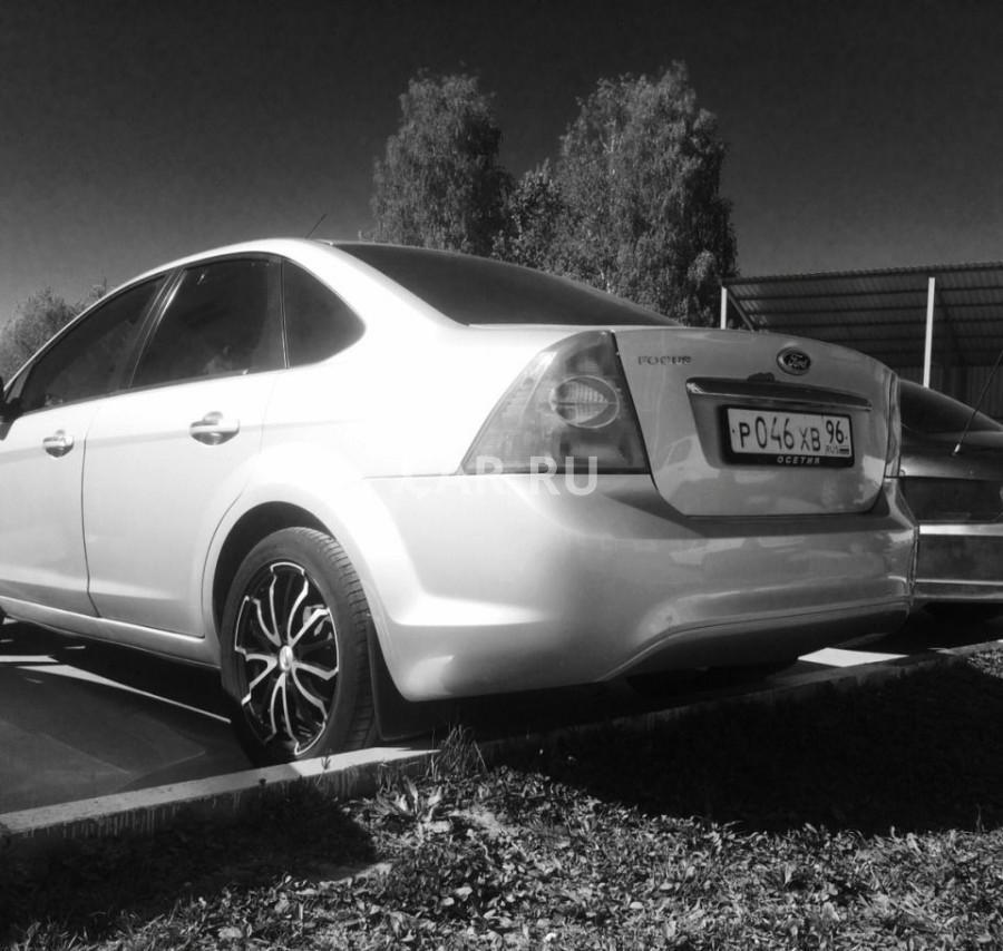 Ford Focus, Ашукино