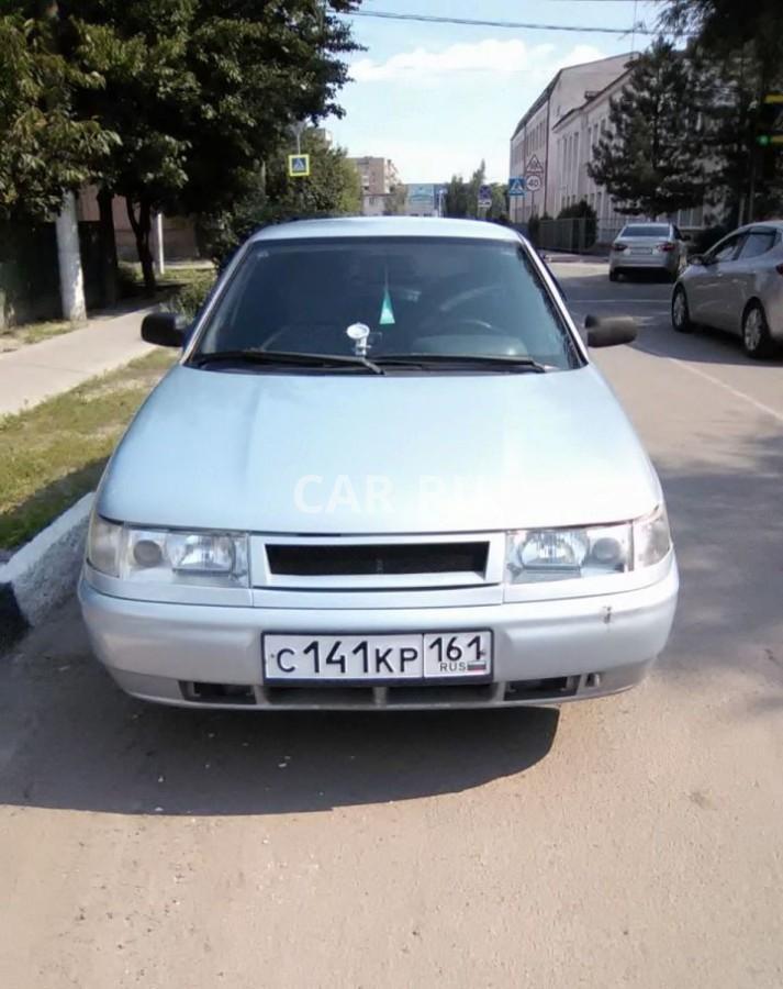 Лада 2112, Батайск