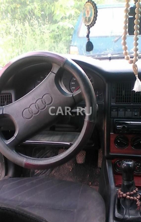 Audi 80, Алексин
