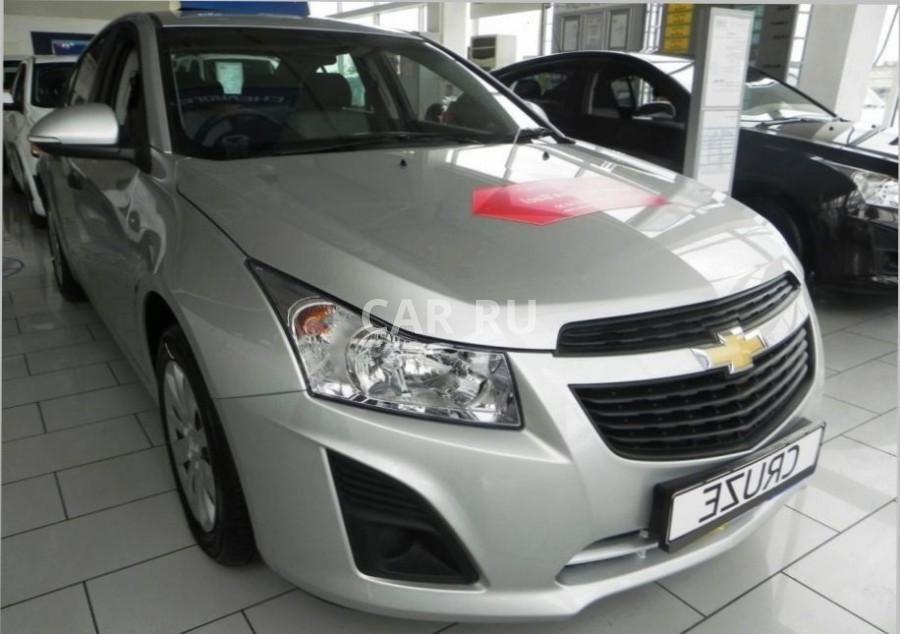 Chevrolet Cruze, Балашиха
