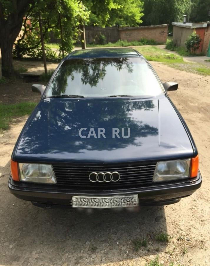 Audi 100, Батайск