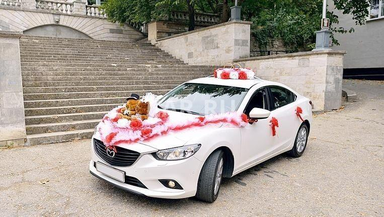 Mazda 6, Архангельск