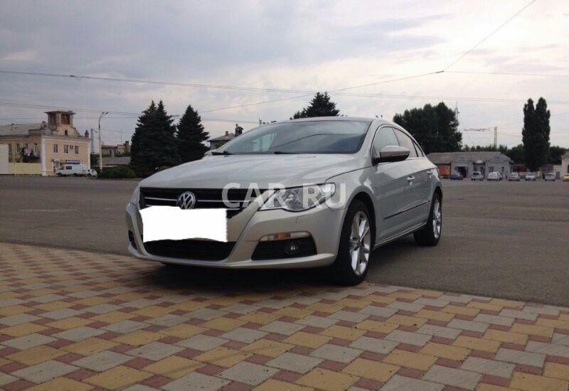 Volkswagen Passat CC, Армавир