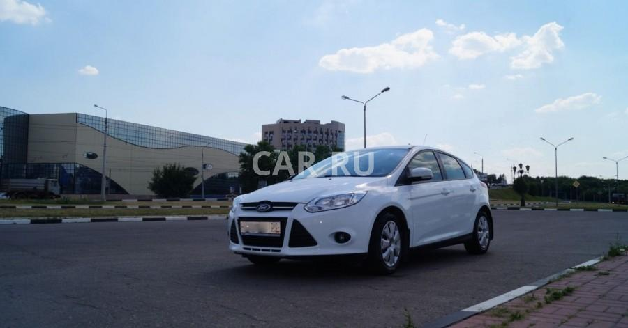Ford Focus, Белгород
