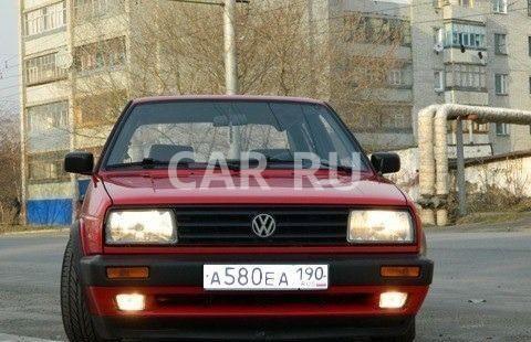 Volkswagen Jetta, Андреевка