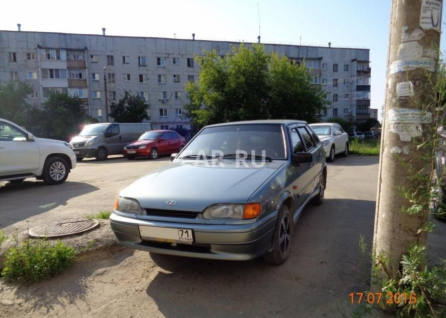 Lada Samara, Алексин