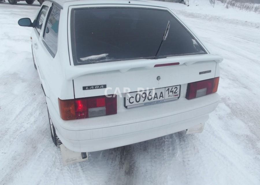 Lada Samara, Белово