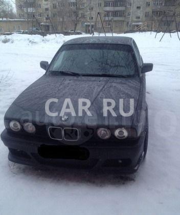 BMW 5-series, Алапаевск