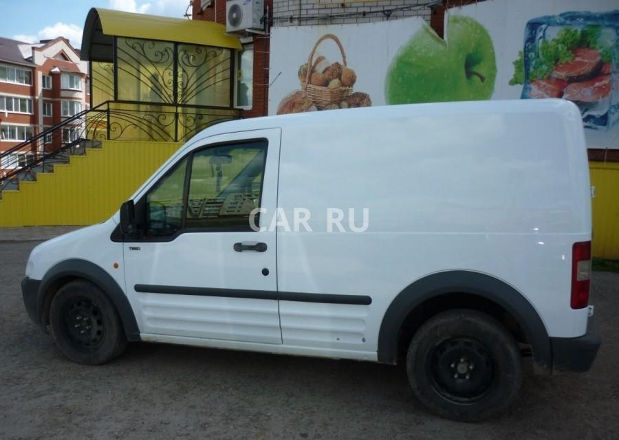 Ford Tourneo Connect, Альметьевск