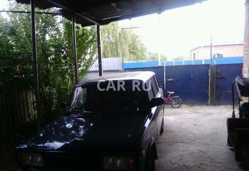 Lada 2104, Армавир