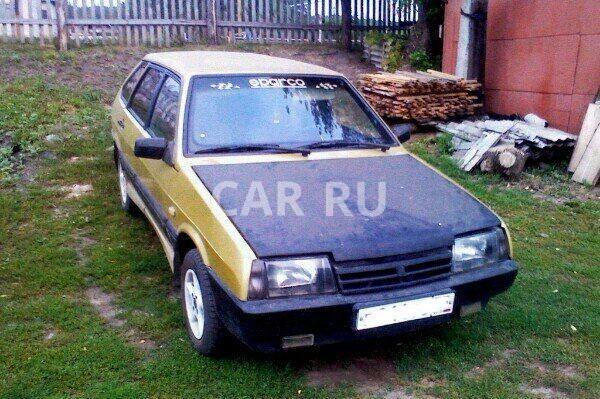 Lada 2109, Барыш