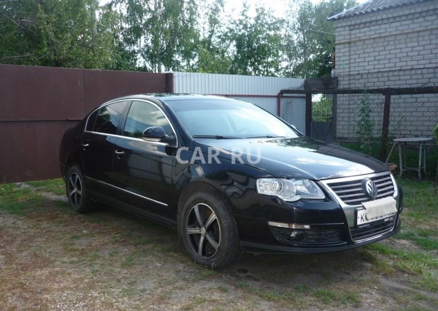 Volkswagen Passat, Алексеевка