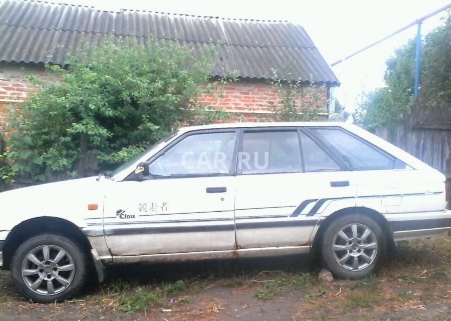 Nissan Sunny, Белгород