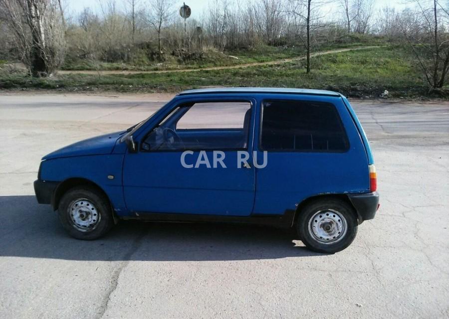 Lada 1111 Ока, Балаково