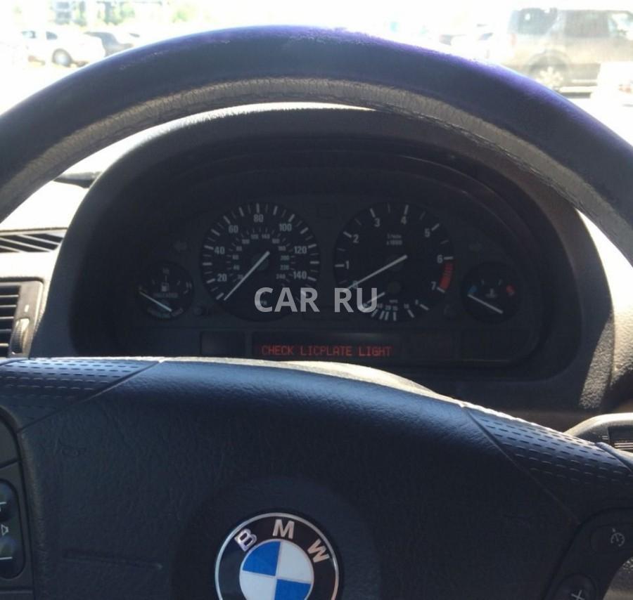BMW X5, Балаково