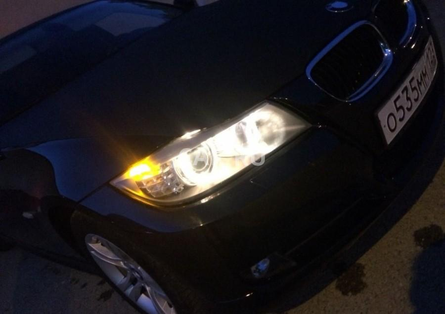 BMW 3-series, Анапа