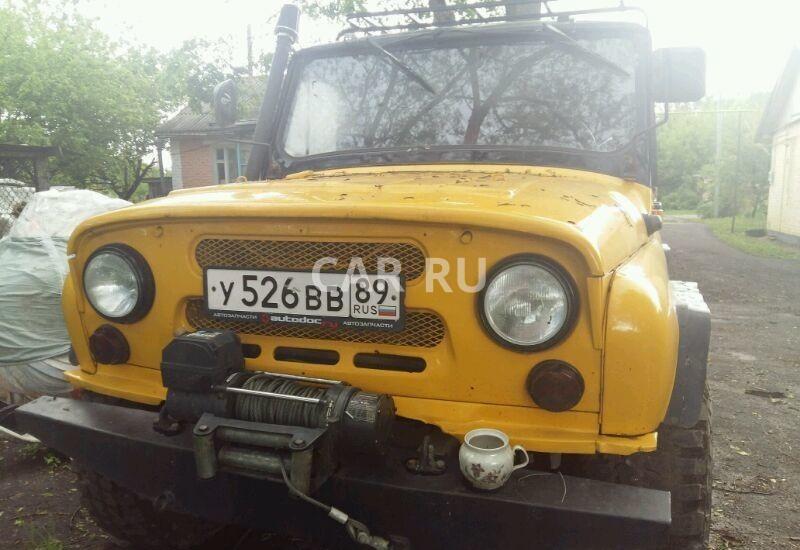 Уаз 469, Белёв