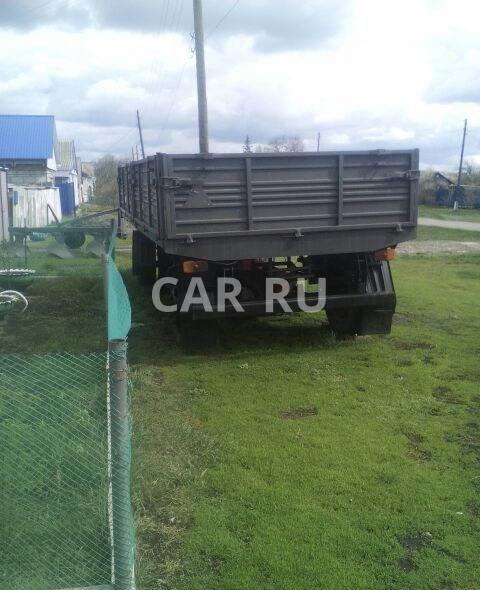 Lada 4x4, Алексеевка