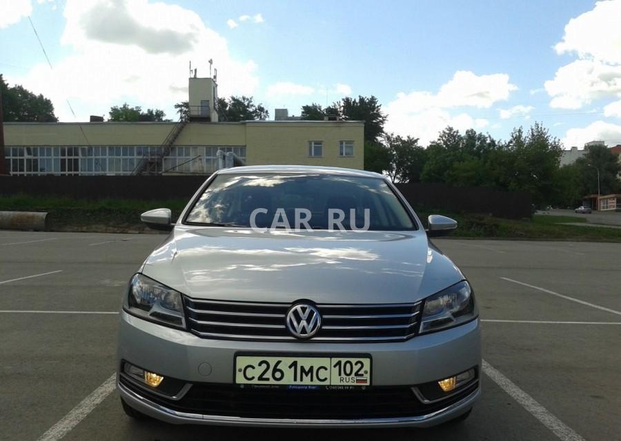 Volkswagen Passat, Белебей