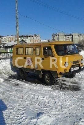 Уаз 390995, Алапаевск