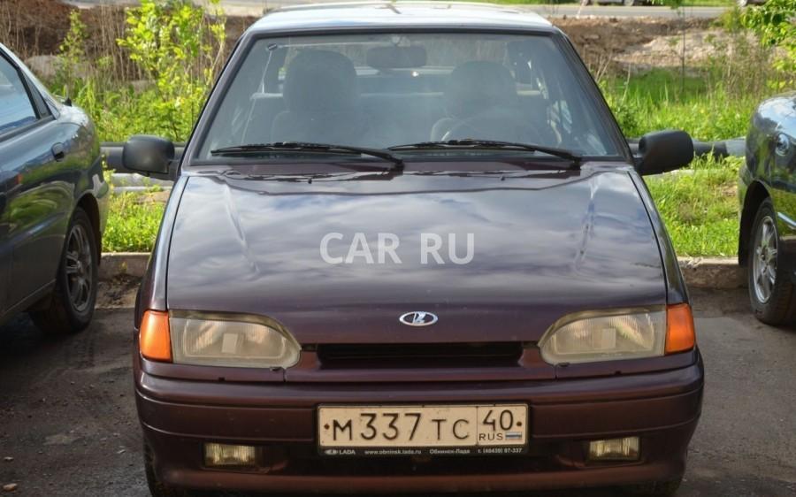 Lada Samara, Балабаново