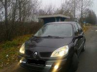 Renault Scenic, 2008 г. в городе Великие Луки