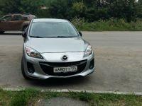 Mazda 3, 2013 г. в городе Челябинск