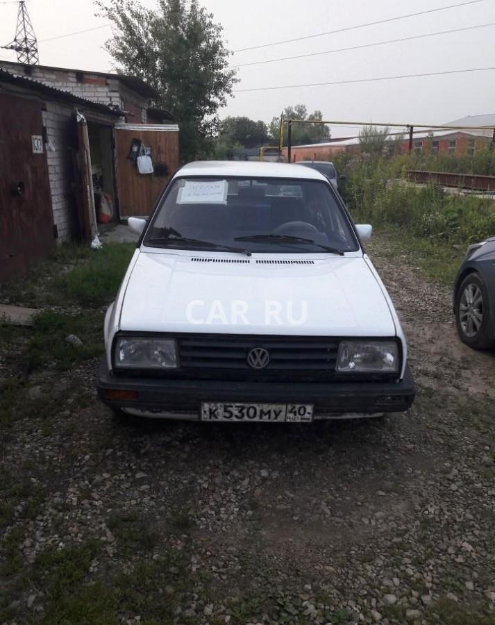 Volkswagen Jetta, Балабаново
