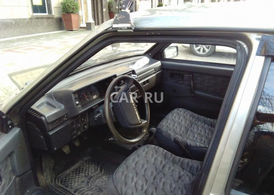 Lada 21099, Армавир