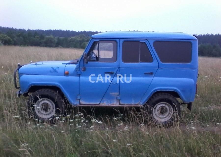 Уаз 31514, Артёмовский