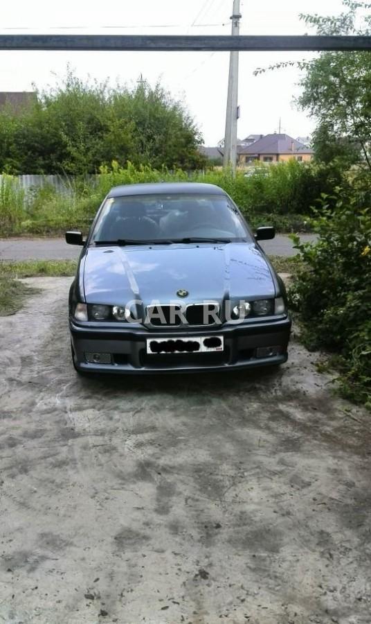BMW 3-series, Белгород