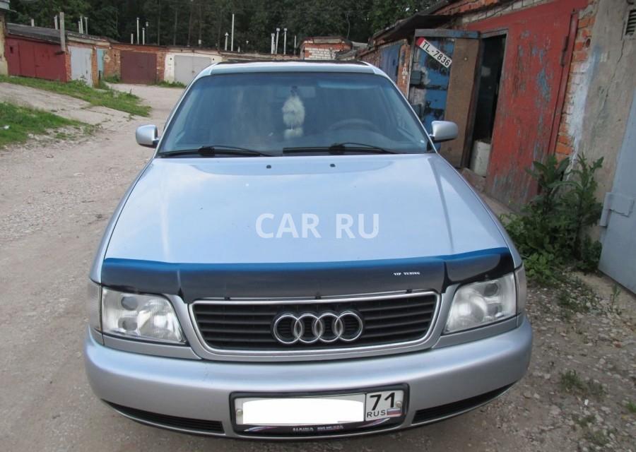 Audi A6, Алексин