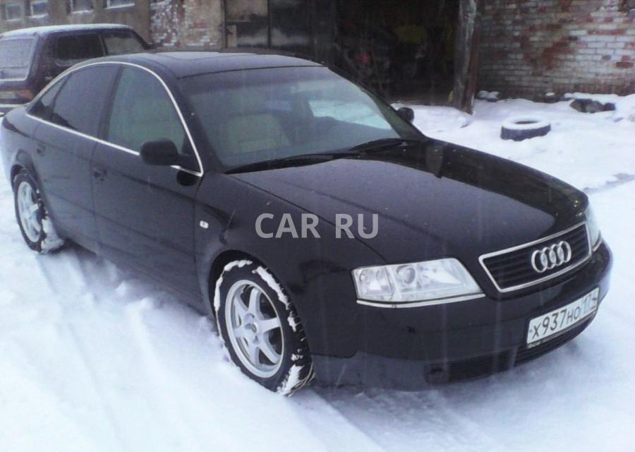 Audi A6, Белебей