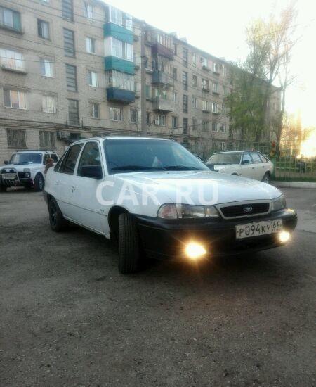 Daewoo Nexia, Балаково